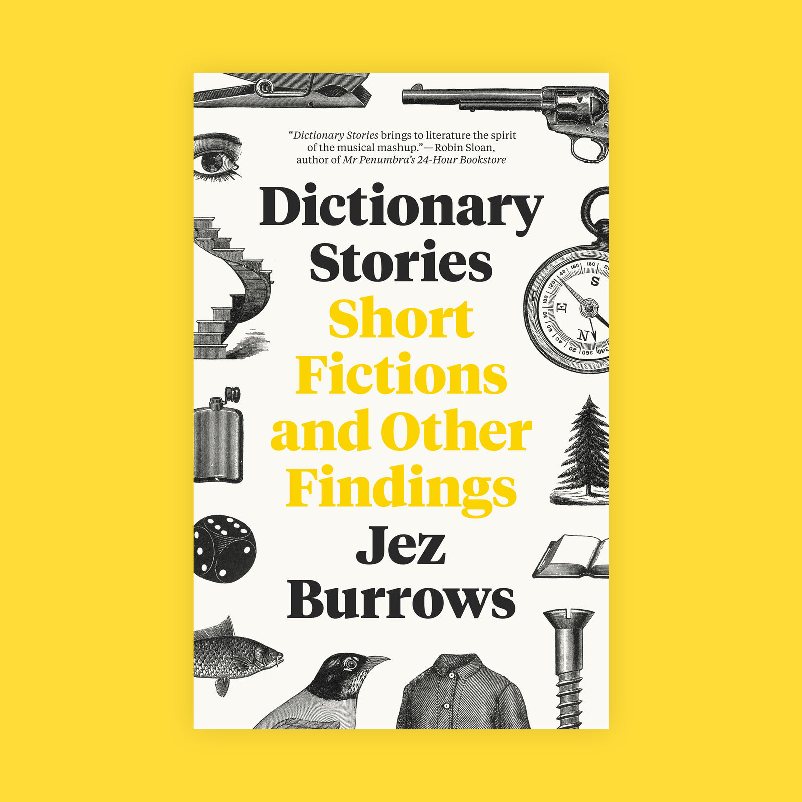 Introducing: Dictionary Stories